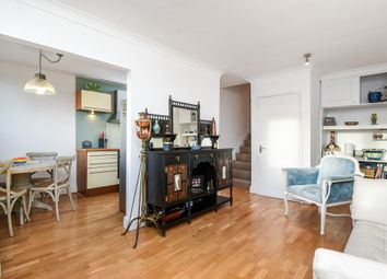 Thumbnail 2 bedroom flat for sale in Semley Place, London