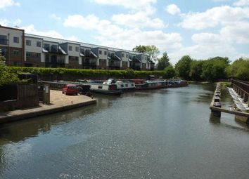 Thumbnail 2 bed flat to rent in The Waterfront, Hertford, Hertfordshire