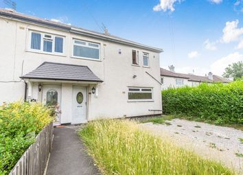 Thumbnail 3 bed semi-detached house to rent in Ashdale Drive, Withington, Manchester