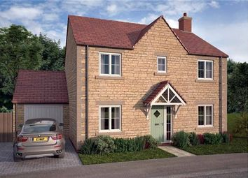Thumbnail 4 bed detached house for sale in Plot 11 The Burford, Corsham Rise, Potley Lane, Corsham, Wiltshire