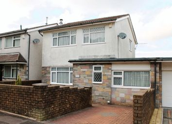 Thumbnail 3 bedroom semi-detached house to rent in Caemawr Gardens, Porth