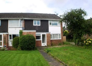 Thumbnail 2 bed flat for sale in Caldy Road, Handforth, Wilmslow, Cheshire
