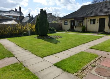 Thumbnail 1 bedroom bungalow to rent in Vinery Court, Ramsey, Huntingdon