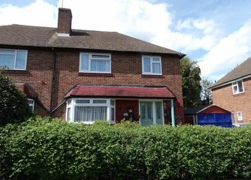 Thumbnail 3 bed semi-detached house for sale in Dulverton Road, Selsdon, South Croydon, Surrey