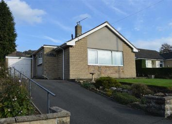 Thumbnail 3 bedroom detached bungalow for sale in Stoneleigh, 5, Carlton Avenue, Darley Dale Matlock, Derbyshire
