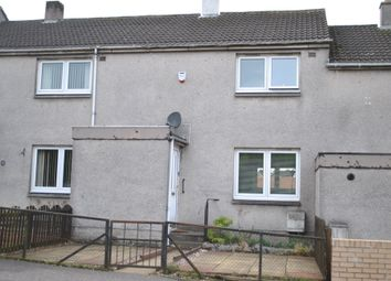Thumbnail 2 bedroom terraced house for sale in Hartwood Road, West Calder