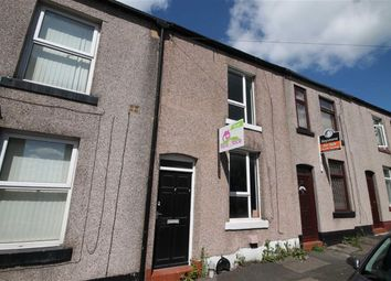 Thumbnail 2 bedroom terraced house to rent in Mount Street, Rochdale