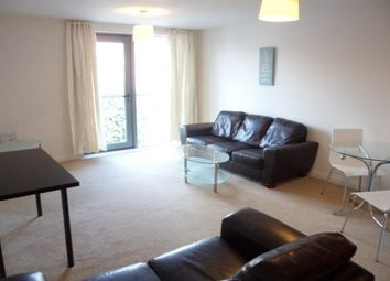 Thumbnail 2 bedroom flat to rent in Heathcoat House, Nottingham