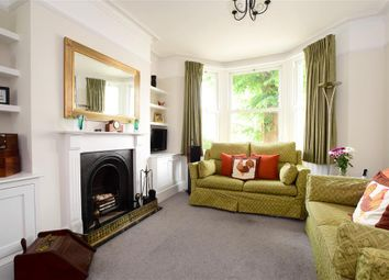 4 bed terraced house for sale in Osborne Road, Brighton, East Sussex BN1