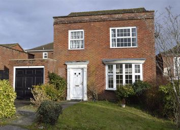 Thumbnail 4 bed detached house for sale in Leys Gardens, Newbury, Berkshire