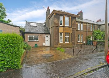 Thumbnail 6 bed property for sale in Gardiner Road, Blackhall, Edinburgh