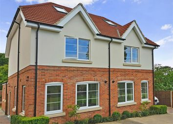 Thumbnail 3 bed semi-detached house for sale in Station Road, Chigwell, Essex