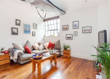 Thumbnail 2 bed flat for sale in Tate Apartments, 3 Sly Street, London