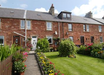 Thumbnail 3 bed cottage for sale in Sprouston Cottages, Newtown St. Boswells, Melrose