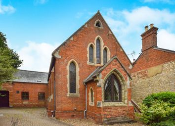 Thumbnail 4 bed property for sale in The Knoll, Sherington, Newport Pagnell