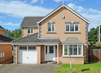 Thumbnail 4 bed detached house to rent in Lingfield Crescent, York
