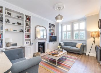 Thumbnail 4 bed end terrace house for sale in Strathville Road, London