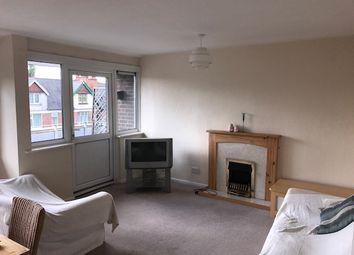 Thumbnail 3 bed flat to rent in Holden Close, Erdington