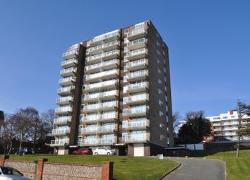 Thumbnail 2 bed flat to rent in Upperton Road, Upperton, Eastbourne