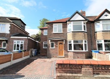 4 bed semi-detached house for sale in Overdale Crescent, Urmston, Manchester M41