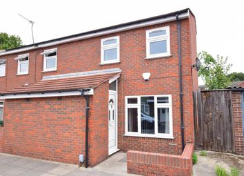 Thumbnail 2 bed end terrace house for sale in Clarendon Street, Portsmouth, Hampshire