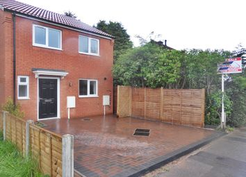Thumbnail 3 bed detached house for sale in Prince Charles Avenue, Mackworth