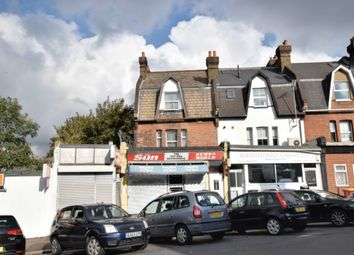 Thumbnail 2 bed flat for sale in Bramshot Avenue, London