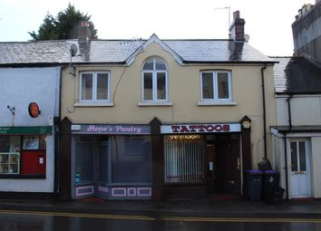 Thumbnail 1 bedroom flat for sale in Station Street, Abersychan, Pontypool
