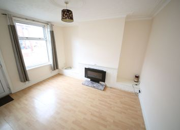 Thumbnail 2 bedroom terraced house to rent in Clifton Avenue, Harehills, Leeds