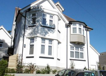 Thumbnail 2 bedroom flat to rent in Fir Tops, Mansfield Road, Poole