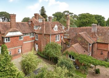Thumbnail 4 bed town house for sale in Attached Period House, Cranbrook, Kent