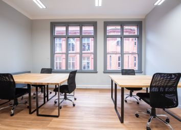 Thumbnail Serviced office to let in Cannon Street, Ingleby House, Birmingham