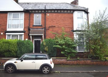 Thumbnail Block of flats for sale in Hartington Road, Heaton, Bolton
