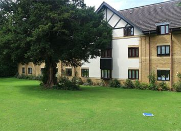Thumbnail 1 bed flat for sale in Churchgate, Cheshunt, Waltham Cross, Hertfordshire