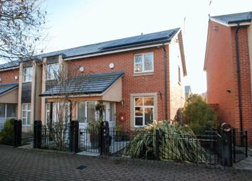 Thumbnail 2 bed terraced house for sale in Mulberry Crescent, South Shields