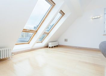 Thumbnail 2 bed flat to rent in Chapel Place, Rivington Street
