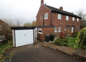 Thumbnail 3 bed semi-detached house to rent in Woodlands Crescent, Swinton, Mexborough