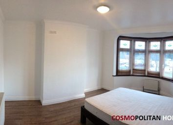 Thumbnail 6 bed shared accommodation to rent in Eastern Avenue, Ilford