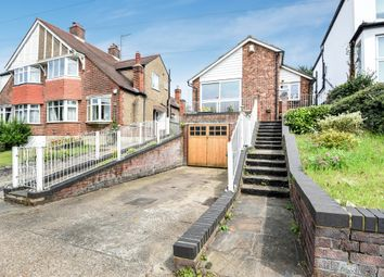 Thumbnail 2 bed detached bungalow for sale in Colney Hatch Lane, London