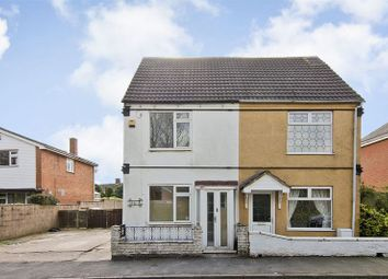 Thumbnail 2 bed semi-detached house to rent in Gorsemoor Road, Heath Hayes, Cannock