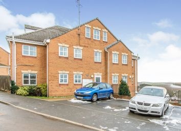 Thumbnail 2 bed penthouse for sale in West View Road, Mexborough