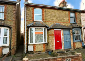 Thumbnail 2 bed semi-detached house for sale in Rayne Road, Braintree