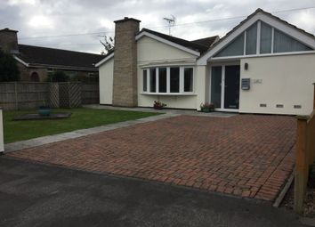 Thumbnail 3 bed bungalow to rent in Orchard Lane, Saxilby, Lincoln