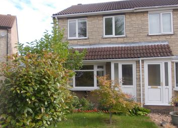 3 bed semi-detached house to rent in Sywell Close, Birchwood, Lincoln LN6