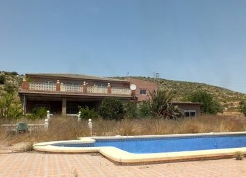 Thumbnail 10 bed country house for sale in Valencia, Alicante, Hondón De Los Frailes