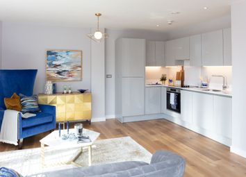 Thumbnail 2 bedroom flat for sale in Museum Street, Bristol