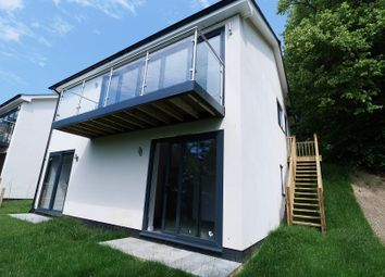 Thumbnail 4 bed detached house for sale in Inglewood Park, Ventnor, Isle Of Wight.