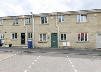 Thumbnail 2 bed town house to rent in Blackwood Court, Stacksteads, Rossendale