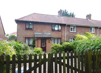3 bed end terrace house to rent in Drayton Road, Norwich NR3