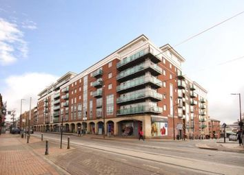 2 bed flat for sale in Royal Plaza, 2 Westfield Terrace, Sheffield, South Yorkshire S1